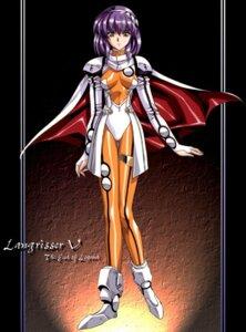 Rating: Safe Score: 17 Tags: armor bodysuit lambda_(langrisser) langrisser langrisser_v urushihara_satoshi User: GP