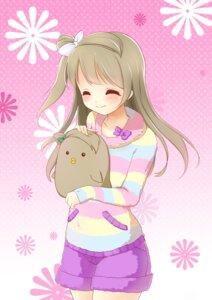 Rating: Safe Score: 11 Tags: linny love_live! minami_kotori User: charunetra