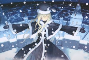Rating: Safe Score: 27 Tags: alice alice_in_wonderland dress fancy_fantasia ueda_ryou User: Radioactive
