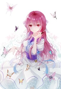 Rating: Safe Score: 27 Tags: dress megurine_luka osagelts1213 vocaloid User: Arsy