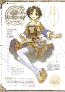 Rating: Safe Score: 7 Tags: atelier atelier_escha_&_logy digital_version hidari jpeg_artifacts nio_altugle profile_page User: Shuumatsu