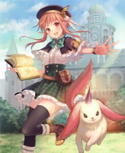 Rating: Safe Score: 50 Tags: elf fukahire_sanba pointy_ears ruinon shingeki_no_bahamut thighhighs User: yong