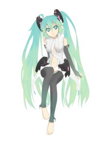 Rating: Safe Score: 6 Tags: hatsune_miku kyuubi_no_gingitsune miku_append vocaloid vocaloid_append User: Radioactive