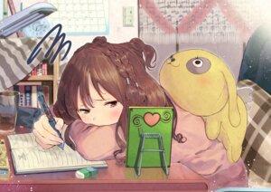 Rating: Safe Score: 43 Tags: itsutsuse User: KazukiNanako