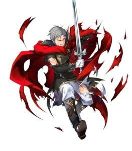 Rating: Questionable Score: 2 Tags: fire_emblem fire_emblem:_thracia_776 fire_emblem_heroes heels kano_akira kempf nintendo sword torn_clothes User: fly24
