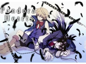 Rating: Safe Score: 5 Tags: gilbert_nightray male mutuha69 oz_vessalius pandora_hearts wallpaper wings User: Radioactive