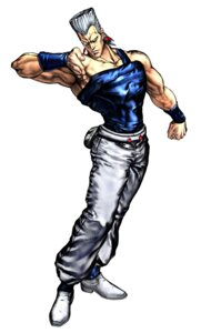 Rating: Safe Score: 3 Tags: jean_pierre_polnareff jojo's_bizarre_adventure male User: Yokaiou