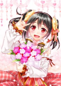 Rating: Safe Score: 12 Tags: love_live! sato-pon yazawa_nico User: Mr_GT