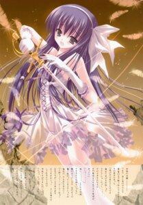 Rating: Safe Score: 28 Tags: dress duel_dolls tinkle User: syaoran-kun