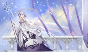 Rating: Safe Score: 15 Tags: dress sptuel weapon User: Noodoll