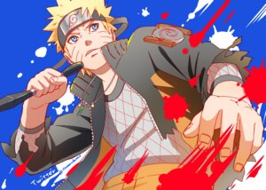 Rating: Safe Score: 5 Tags: male naruto_shippuden tagme uzumaki_naruto weapon User: charunetra