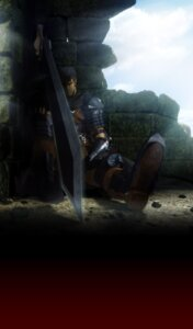 Rating: Safe Score: 11 Tags: berserk guts sword User: Ryksoft