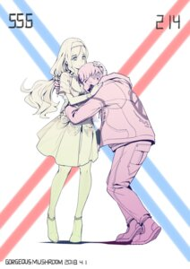 Rating: Safe Score: 26 Tags: cleavage darling_in_the_franxx dress futoshi_(darling_in_the_franxx) gorgeous_mushroom kokoro_(darling_in_the_franxx) User: Spidey
