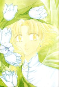 Rating: Safe Score: 1 Tags: clamp kohaku_(wish) wish User: Share