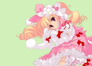 Rating: Safe Score: 14 Tags: dress lolita_fashion yoshiwo User: blooregardo