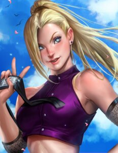 Rating: Safe Score: 34 Tags: fishnets naruto sakimichan yamanaka_ino User: charunetra