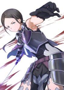 Rating: Safe Score: 13 Tags: armor mosta_(lo1777789) sword sword_art_online sword_art_online_alicization User: Dreista