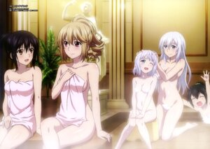 Rating: Questionable Score: 62 Tags: aiba_asagi akatsuki_nagisa bathing furukawa_hideki himeragi_yukina kanase_kanon la_folia_rihavein loli naked possible_duplicate strike_the_blood strike_the_blood:_valkyria_no_oukoku-hen towel wet User: drop