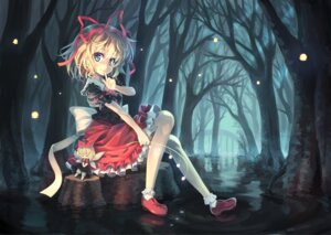 Rating: Safe Score: 43 Tags: medicine_melancholy orita_enpitsu su-san touhou User: Mr_GT