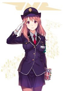 Rating: Safe Score: 27 Tags: pantyhose rail_wars! uniform vania600 User: kiyoe