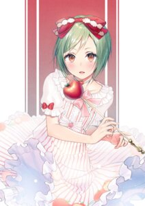 Rating: Safe Score: 20 Tags: a3! dress rurikawa_yuki trap tsukimiya_sei User: Mr_GT