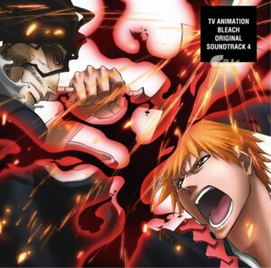 Rating: Safe Score: 6 Tags: bleach disc_cover kurosaki_ichigo male zangetsu User: Radioactive