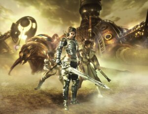 Rating: Safe Score: 0 Tags: lost_odyssey tagme User: Radioactive