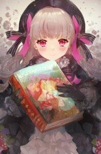 Rating: Safe Score: 9 Tags: fate/extra fate/grand_order fate/stay_night lolita_fashion nekojita_(ika_neko46) nursery_rhyme_(fate/extra) User: Arsy
