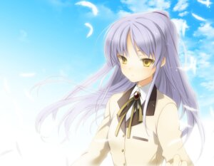Rating: Safe Score: 16 Tags: angel_beats! kirino_kasumu seifuku tenshi User: Radioactive