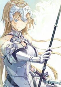 Rating: Safe Score: 38 Tags: armor cleavage fate/apocrypha fate/grand_order fate/stay_night jeanne_d'arc jeanne_d'arc_(fate) saijou_yukina sword User: nphuongsun93