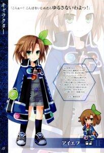Rating: Safe Score: 14 Tags: chibi choujigen_game_neptune if_(choujigen_game_neptune) kami_jigen_game_neptune_v tsunako User: TopSpoiler