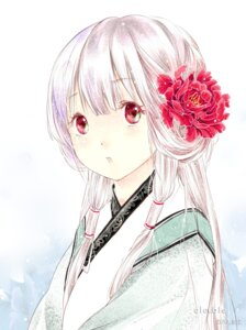 Rating: Safe Score: 19 Tags: clouble kimono User: zero|fade