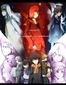 Rating: Safe Score: 6 Tags: accelerator acqua_of_the_back en@rain fiamma_of_the_right hamazura_shiage index kamijou_touma kazakiri_hyouka lessar misaka_mikoto mugino_shizuri stiyl_magnus takitsubo_rikou to_aru_majutsu_no_index User: meemeeshion