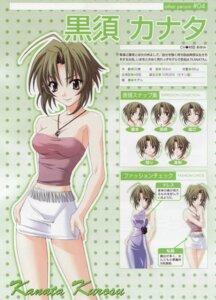 Rating: Safe Score: 3 Tags: bleed_through cleavage dress kurosu_kanata memories_off memories_off_sorekara profile_page User: admin2