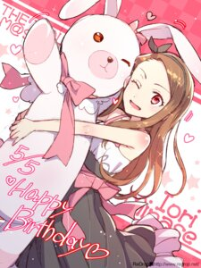 Rating: Safe Score: 27 Tags: dress minase_iori otsumami redrop the_idolm@ster User: Radioactive