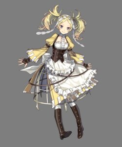 Rating: Questionable Score: 5 Tags: fire_emblem fire_emblem_heroes fire_emblem_kakusei heels liz_(fire_emblem) nintendo thighhighs transparent_png zaza_xcan01 User: Radioactive