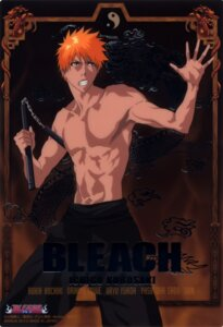 Rating: Safe Score: 4 Tags: bleach kurosaki_ichigo male weapon User: charunetra