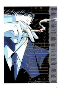 Rating: Safe Score: 3 Tags: clamp male sakurazuka_seishirou x User: Share