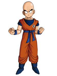 Rating: Safe Score: 1 Tags: dragon_ball dragon_ball_z kuririn male User: Radioactive