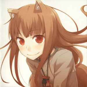 Rating: Safe Score: 26 Tags: animal_ears ayakura_juu holo spice_and_wolf User: Radioactive