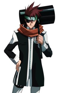 Rating: Safe Score: 3 Tags: d.gray-man lavi male vector_trace User: Amperrior