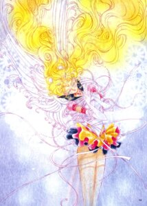 Rating: Safe Score: 6 Tags: sailor_moon takeuchi_naoko tsukino_usagi User: Radioactive