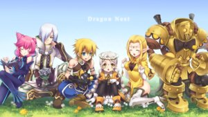 Rating: Safe Score: 7 Tags: dragon_nest elf hino28 pointy_ears wallpaper User: fairyren