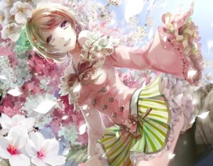 Rating: Safe Score: 42 Tags: koizumi_hanayo love_live! yache User: Mr_GT