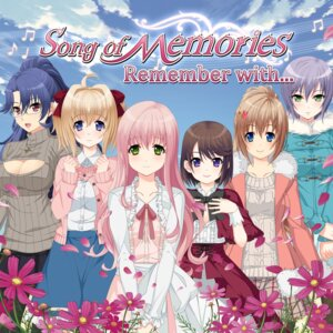 Rating: Safe Score: 17 Tags: cleavage disc_cover dress megane song_of_memories sweater tagme User: blooregardo