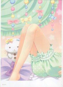 Rating: Questionable Score: 2 Tags: bloomers bra cleavage digital_version fixme ginjou_haruko navel nishimata_aoi raw_scan tsuki_ni_yorisou_otome_no_sahou tsuki_ni_yorisou_otome_no_sahou_2 User: netteens