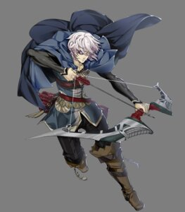 Rating: Questionable Score: 4 Tags: eyepatch fire_emblem fire_emblem_heroes fire_emblem_if niles nintendo transparent_png weapon yura User: Radioactive