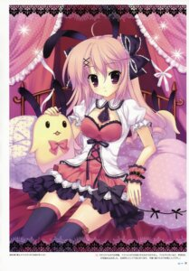 Rating: Questionable Score: 44 Tags: animal_ears bunny_ears mitha pantsu thighhighs User: YamatoBomber