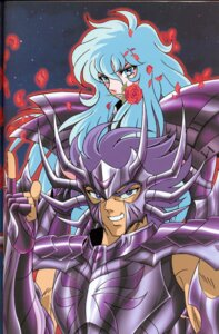 Rating: Safe Score: 1 Tags: cancer_deathmask male pisces_aphrodite saint_seiya screening User: kyoushiro