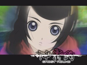 Rating: Safe Score: 3 Tags: ghost_hound komagusu_miyako wallpaper User: hiyayacco